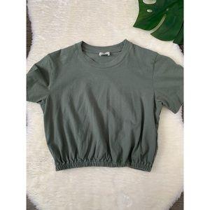 Aritzia|Wilfred Piaf Shirt